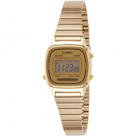 Дамски часовник Casio Collection - LA670WGA-9SDF
