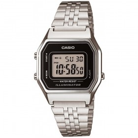 Дамски часовник Casio Collection - LA680WA-1DF