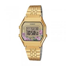 Дамски часовник Casio Collection - LA680WEGA-4CEF