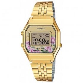 Дамски часовник Casio Collection - LA680WGA-4CDF