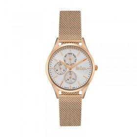 Дамски часовник Lee Cooper Elegance Multifunction - LC06396.430