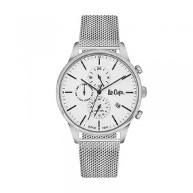 Мъжки часовник Lee Cooper Classic Dual Time - LC06417.330