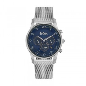 Мъжки часовник Lee Cooper Classic Dual Time - LC06426.390