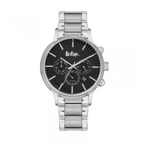 Мъжки часовник Lee Cooper Classic Dual Time - LC06430.360