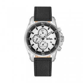 Мъжки часовник Lee Cooper Classic Dual Time - LC06446.331