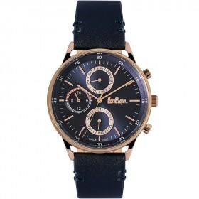Мъжкии часовник Lee Cooper Classic Multifunction - LC06480.499