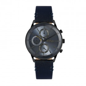 Мъжкии часовник Lee Cooper Classic Multifunction - LC06480.099