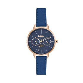 Дамски часовник Lee Cooper Elegance Moonphase - LC06483.499
