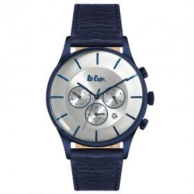 Мъжкии часовник Lee Cooper Classic Dual Time - LC06491.939