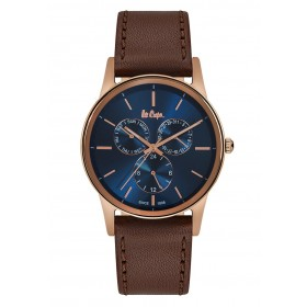 Мъжкии часовник Lee Cooper Classic Multifunction - LC06499.492