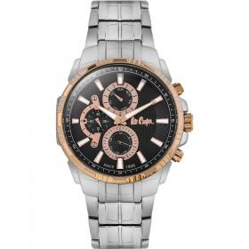 Мъжкии часовник Lee Cooper Classic Multifunction - LC06511.550