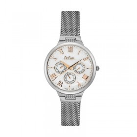 Дамски часовник Lee Cooper Elegance Multifunction - LC06521.320