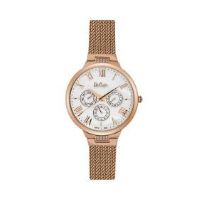 Дамски часовник Lee Cooper Elegance Multifunction - LC06521.420