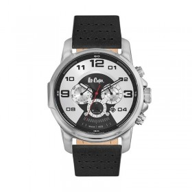 Мъжкии часовник Lee Cooper Classic Dual Time - LC06525.331