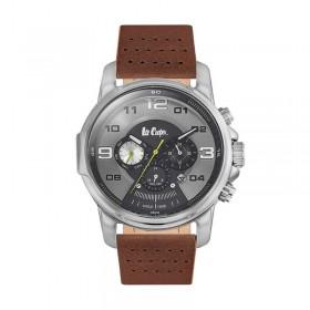 Мъжкии часовник Lee Cooper Classic Dual Time - LC06525.362
