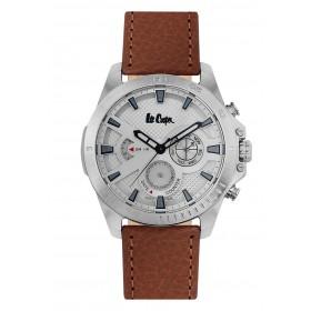 Мъжкии часовник Lee Cooper Classic Multifunction - LC06531.335