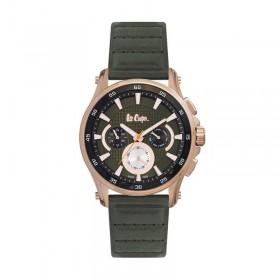 Мъжки часовник Lee Cooper Classic Multifunction - LC06540.475