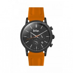 Мъжкии часовник Lee Cooper Classic Dual Time - LC06545.050