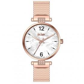 Дамски часовник Lee Cooper - LC06587.420