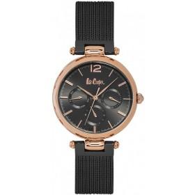 Дамски часовник Lee Cooper - LC06618.460