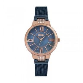 Дамски часовник Lee Cooper Elegance - LC06646.490