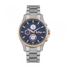 Мъжки часовник Lee Cooper Elegance Multifunction - LC06661.590
