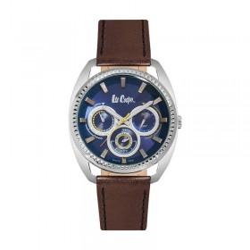 Мъжки часовник Lee Cooper Classic Multifunction - LC06664.395