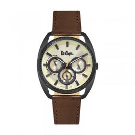 Мъжки часовник Lee Cooper Classic Multifunction - LC06664.672