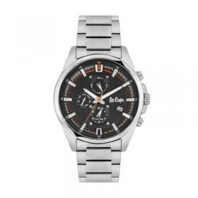 Мъжки часовник Lee Cooper Classic Dual Time - LC06707.350