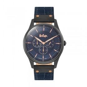 Мъжки часовник Lee Cooper Classic Multifunction - LC06728.099
