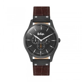 Мъжки часовник Lee Cooper Classic Multifunction - LC06728.665