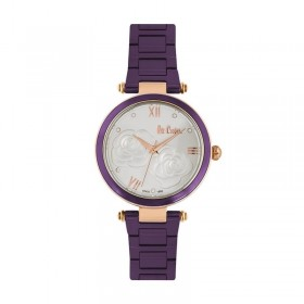 Дамски часовник Lee Cooper Elegance - LC06763.430