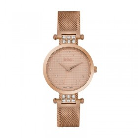 Дамски часовник Lee Cooper Elegance - LC06793.410