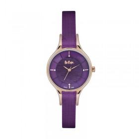 Дамски часовник Lee Cooper Elegance - LC06817.480