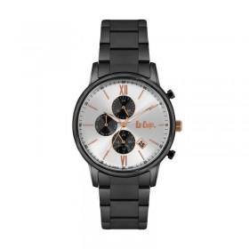 Мъжки часовник Lee Cooper Classic Dual Time - LC06831.030