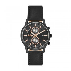 Мъжки часовник Lee Cooper Classic Dual Time - LC06832.661