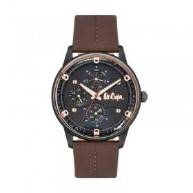 Мъжки часовник Lee Cooper Classic Multifunction - LC06855.662