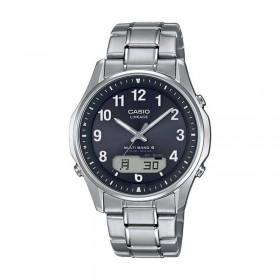 Мъжки часовник Casio Lineage Solar - LCW-M100TSE-1A2ER