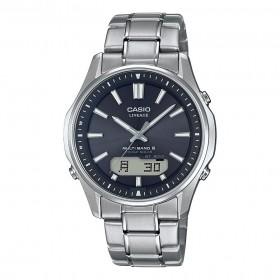 Мъжки часовник Casio Lineage Solar - LCW-M100TSE-1AER
