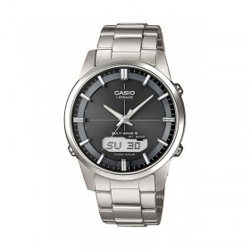Мъжки часовник Casio Lineage - LCW-M170D-1AER