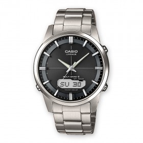 Мъжки часовник Casio - Collection - LCW-M170TD-1AER