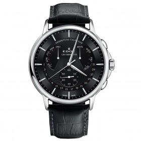 Мъжки часовник Edox Les Bemonts - 01602 3 NIN