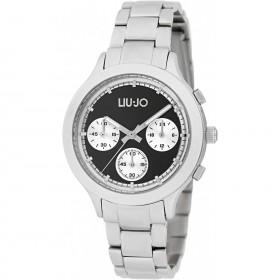 Дамски часовник Liu Jo Layered Silver - TLJ1568