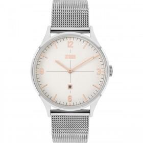 Мъжки часовник Storm LONDON LOGAN SILVER - 47404S