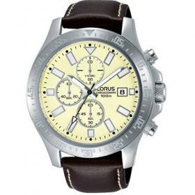 Мъжки часовник Lorus Chronograph - RM309EX9
