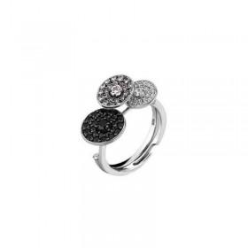 Дамски пръстен LOTUS SILVER - LP1528-3/2
