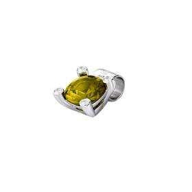 Дамски медальон LOTUS SILVER - LP1710-1/8