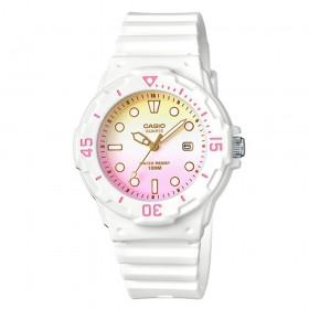 Дамски часовник Casio- LRW-200H-4E2