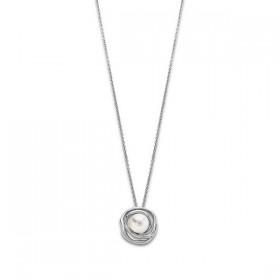 Дамско колие LOTUS STYLE Pearls - LS1855-1/1