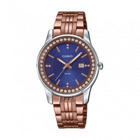 Дамски часовник Casio Collection - LTP-1358R-2AV
